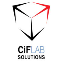 CiF Lab Solutions - Logo