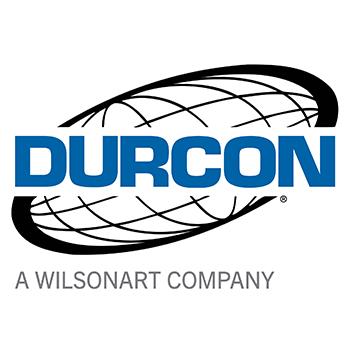 Durcon, Inc. - Logo