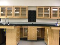 K-Line Series Premium Wood Casework