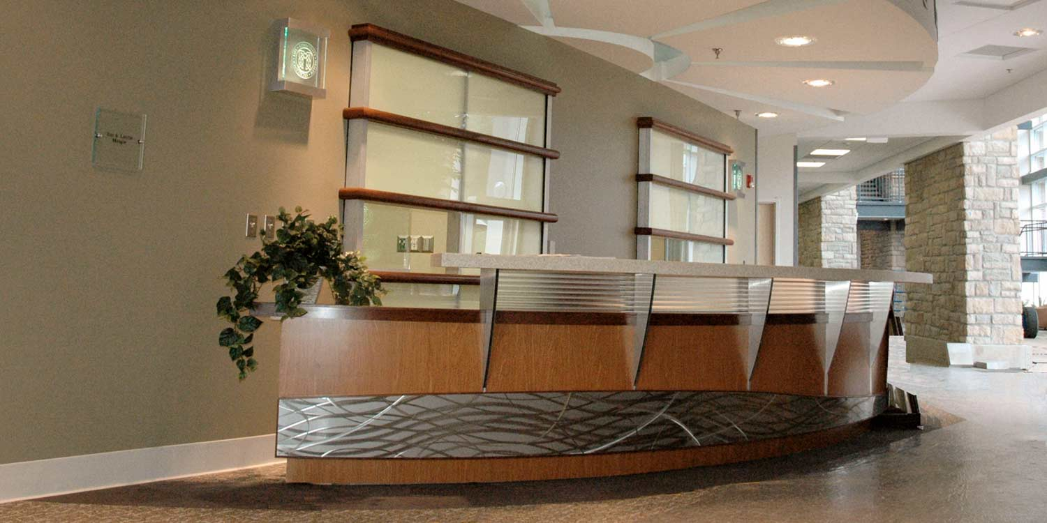 Products Stonecreek Interior Systems