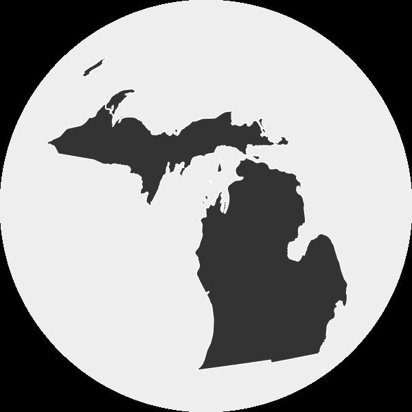 Michigan & N. Indiana