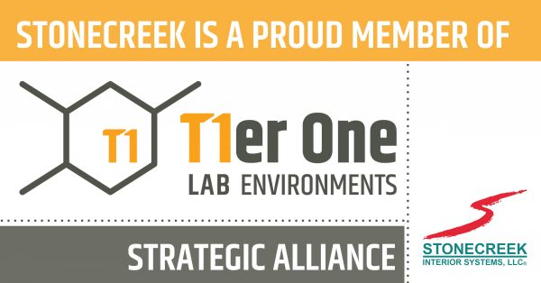 Image for: Stonecreek is a Proud Tier One Alliance Member!