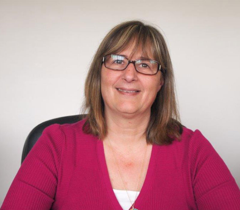 Image of Sue Wheeler