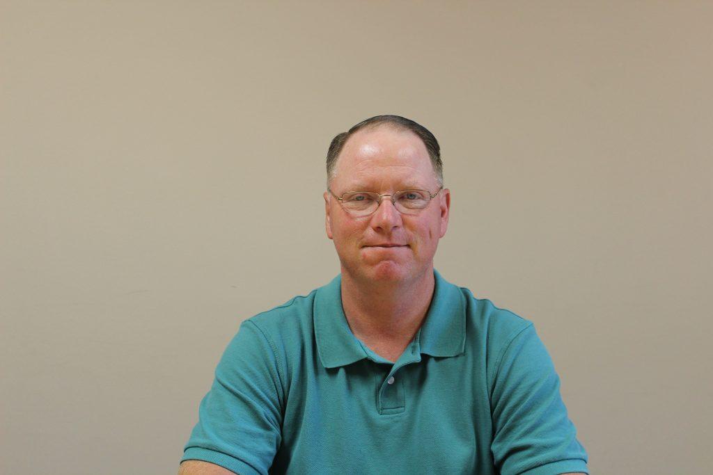 Image of Joe Sager